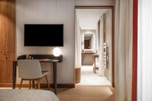immobilier design Megève PMR