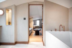 immobilier design Megève