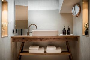 Design intérieur immobilier Megève