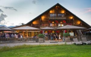 Club House Megève